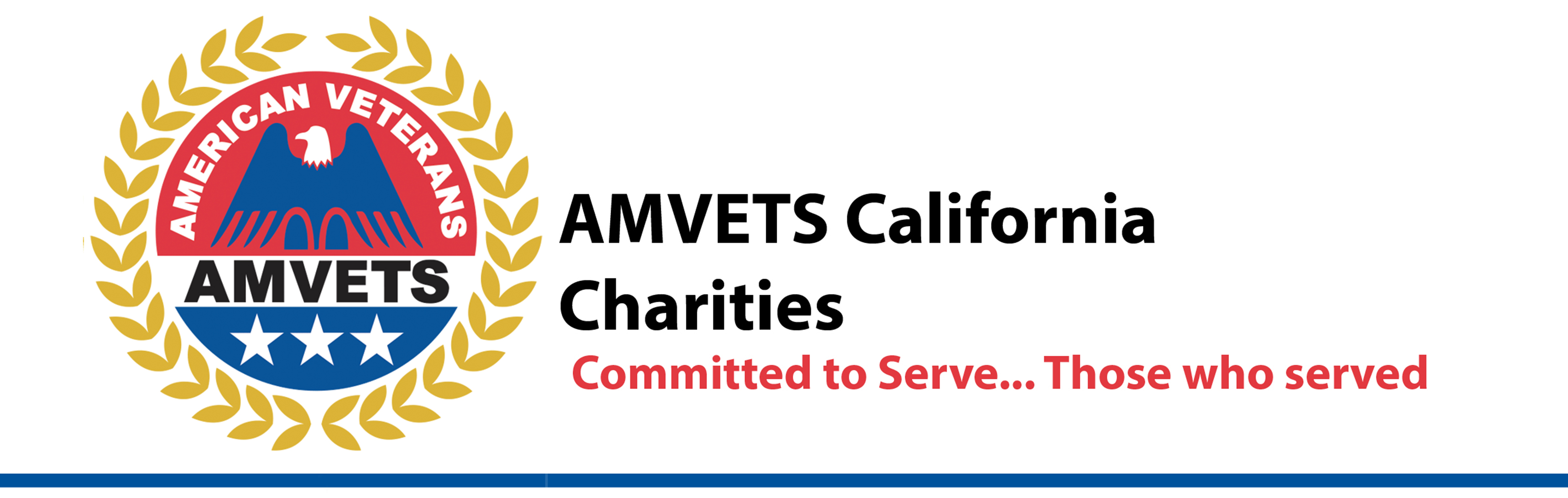 AMVETS California Charities